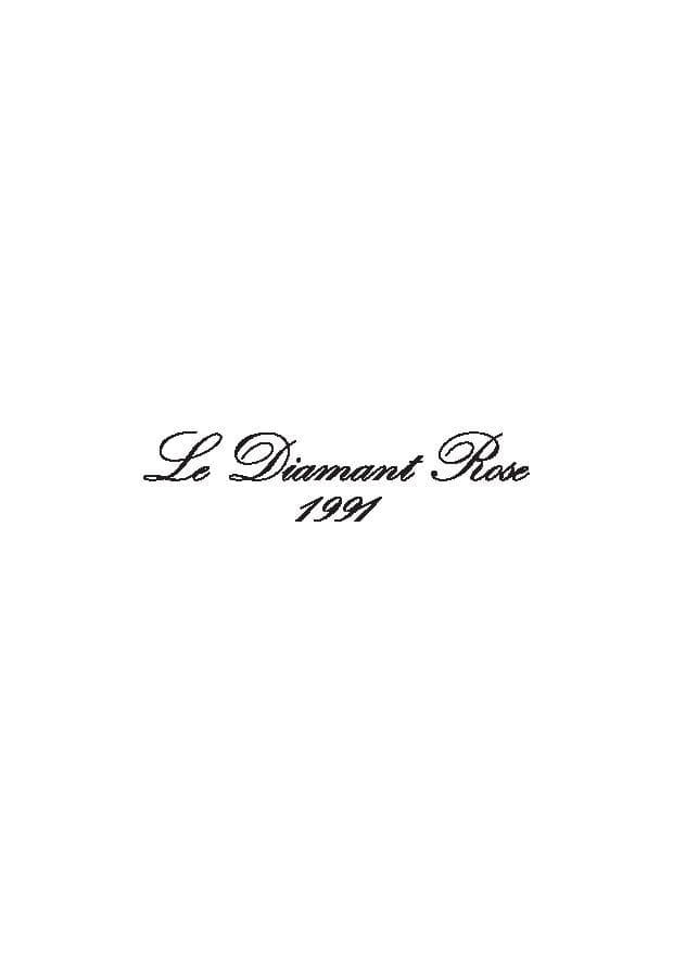 LeDiamantRose